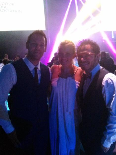 MFA Awards 2013 1