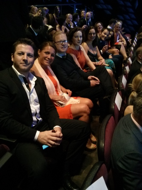 MFA Awards 2013 3