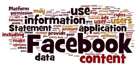 facebook Statement of Rights and Responsibilities