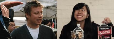 Jamie vs.Thank You